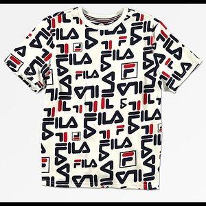 Fila shirt